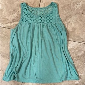 Old Navy cut out tank